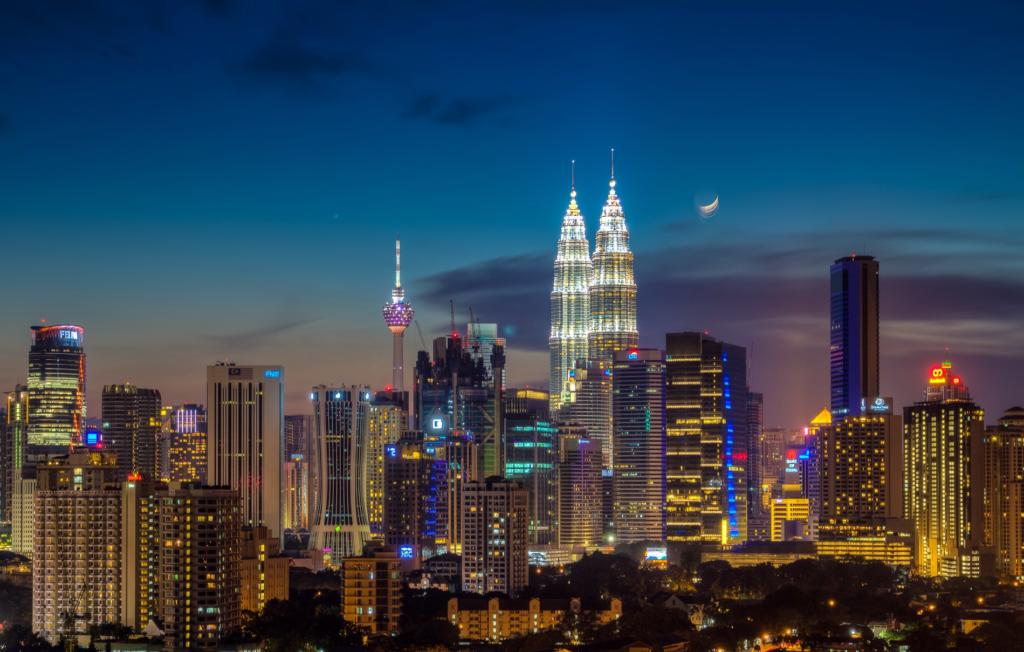 best cities for startups in Asia